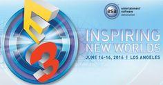 Están listo para el primer día del #E32016? Ya las conferencias se acabaron y estaremos revelando todo lo que veamos allí al estilo de www.info-gamers.com. Sigue nuestro Instagram y Facebook! #Sony #Microsoft #BoricuasEnE3