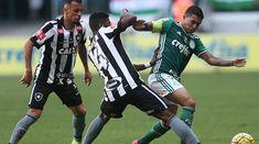 Assistir Jogo doBotafogo x Palmeiras ao vivo 16/04/2018 - Transmissão na TV: Premiere PFC                         Assistir Botafogo x ...