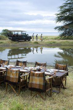 Lake Manyara Tree Lodge, Tanzania, Africa. Travel to Tanzania with Takims Holidays DMC. A member of Gondwana DMCs - your network of boutique Destination Management Companies across the globe - www.gondwana-dmcs.net