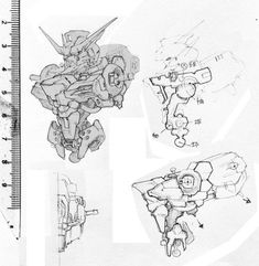 Robot Concept Art, Armor Concept, Robot Art, Drawing Reference Poses, Art Reference, Drawing Tips, Character Concept, Character Design, Robots Drawing