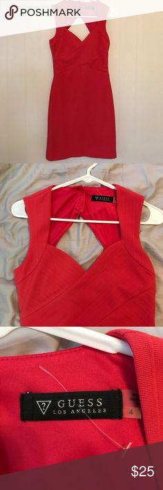 Guess Dress. Hot pink. Hot pink Guess dress. Hot pink. Dresses Mini