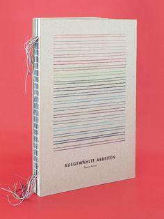 SELECTED WORKS – Portfolio book on Behance