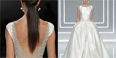 Nueva colección de Rosa Clará, ¡vestidos de novia que enamoran!