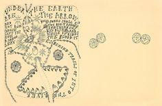 ...LIGHT ALIGNS : DEVENDRA BANHART ART