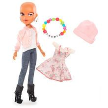 "The bald and beautiful ""True Hope"" Bratz dolls have arrived! Thanks to our partners at MGA for joining us in the fight against cancer with a program that aims to support and comfort those battling the disease. You can pre-order Bratz True Hope Yasmin doll from ToysRUs.com -  coming soon to stores!"