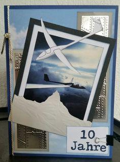 Fly high Scrapbook Cards, Scrapbooking, Art Blog, Polaroid Film, 10 Years, Scrapbooks, Notebooks