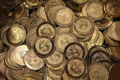 L'internet a sa monnaie: Bitcoin | Nicolas Bérubé | Internet