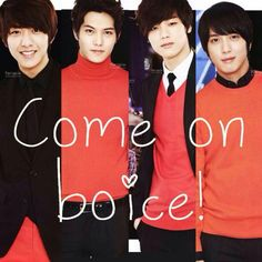 ⚠Attention to all the boice!!! As it is the CNY〰Let's have an event❗ ➀post a photo of your favorite bias in CNBlue  ➁Rmb to use both Harshtags to tag #cnbluepage  and tags to tag @cnbluepage  ❥I'll choose some lovely ones and lets vote together for the most gorgeous one the champion will got a shoutout from me   Due date is Monday 24:00 ⚡please support and see how many hardcore boice are there #cnblue #kpopevent - @cnbluepage- #webstagram
