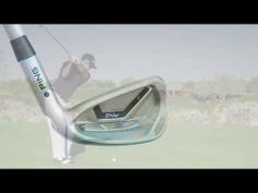 PING i25 Irons Introduction Video *Available Here* Ping Golf Clubs, Irons, Iron