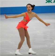 「I Got Rhythm」: NHK Trophy 2012