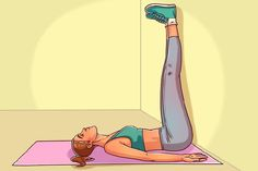Make this move before bedtime You will sleep like a baby - WE Need Quotes Have A Good Night, Good Night Sleep, Hata Yoga, You Are Beautiful Quotes, Happy Baby Pose, Ways To Fall Asleep, Fish Pose, Sleeping Pills, Chronic Fatigue