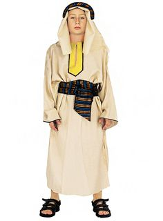 childrenus nativity joseph the carpenter biblical costume christmas pageants school plays theatrical quality easter productions