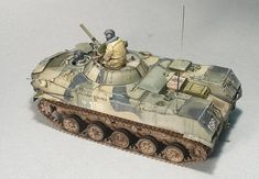 Model Tanks, Armored Fighting Vehicle, Military Modelling, Military Diorama, War Machine, Plastic Models, World War Two, Scale Models, Military Vehicles