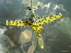 Sukhoi Su-25 Grach (NATO name Frogfoot) Czech Air Force Су-25 чешских ВВС