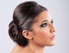 colección LC_novias2012 by LOURDESCREGO peluqueríaética