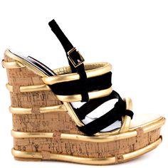 Molten heels Black brand heels 2 Lips Too |Amazoning Heels|