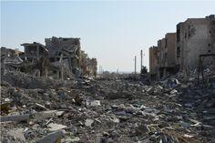 Η «ανασυγκρότηση της Μεγάλης Μέσης Ανατολής» περνάει στη τελική φάση (Β΄ μέρος) | Ημεροδρόμος