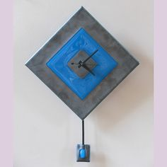 fused glass clocks on pinterest fused glass clock and