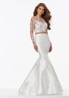 Paparazzi Prom by Mori Lee 99104 Morilee Prom Prom Dresses 2017, Evening Gowns, Cocktail Dresses: Jovani, Sherri Hill, La Femme, Mori Lee, Zoe Gray