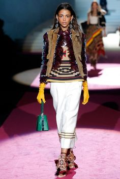 Dsquared², Look #22