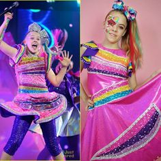 Bow Bow, Hannah Montana, Jojo Siwa, Bari, Celebrity, Places, Youtube, Style, Fashion