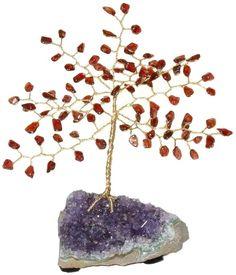 Garnet Gem Tree