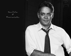 RAUL JULIA, March 9th, 1940.  PISCES