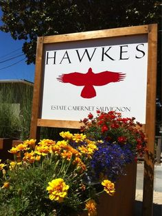 Hawkes Vineyards and Winery - Sonoma, CA, United States
