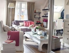 Image result for beautiful small apartments