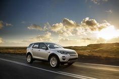 Land Rover Discovery Sport HSE Luxury – review 2015 http://www.wintonsworld.com/land-rover-discovery-sport-hse-luxury-review-2015/