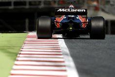 マクラーレン、2018年のメルセデス F1エンジン搭載の可能性は消滅  [F1 / Formula 1]