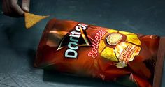 FoodBev.com | News | 'Game-of-chance' hot chip snack Doritos Roulette to launch in the US