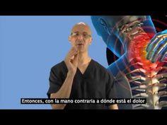 ¿Tienes dolor de cuello? ¡Este sencillo truco te lo quitará en menos de 90 segundos! - Videos Sorprendentes