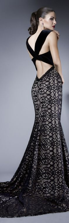 Bien Savvy haute couture 2013/2014 LBV