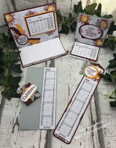 Whether the oblong variant or the rectangular, these little mini calendars are nice little gifts & souvenirs. Autumn Start Stampin & # s; Up . Upcycled Crafts, Diy And Crafts, Crafts For Kids, Stampin Up Anleitung, Stampin Up Weihnachten, Family Child Care, Aussie Childcare Network, School Calendar, Bazaar Ideas