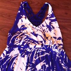 Maxi dress Worn, but in great condition Dresses Maxi
