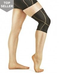 Women's Performance Compression Knee Sleeve