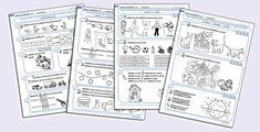 La géométrie au CP (fichier d'entrainement) - le stylo de vero Bullet Journal, Activities, Personalized Items, School, Orientation, Cycle 2, Manon, Gardens, File Folder Activities