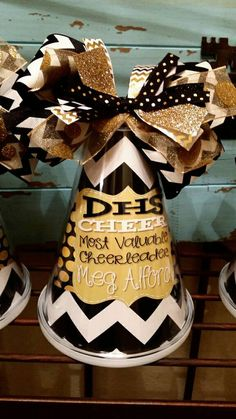 Check out this item in my Etsy shop https://www.etsy.com/listing/231614887/personalized-spirit-cheer-pom-team