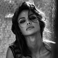 Madalina Ghenea. . . the ultimate in feminine portrayal of passion