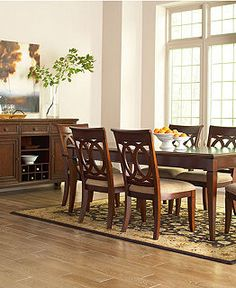 dining room collections - Shop for and Buy dining room collections Online - Macy's