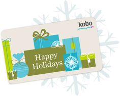 Good e-Reader Kobo Gift Card Contest Winners Announced