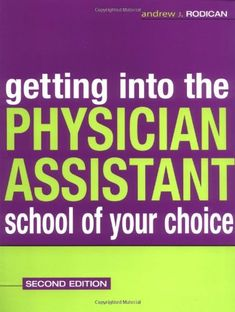 Help! What degree do you need to become a Physician Assistant - Medical?