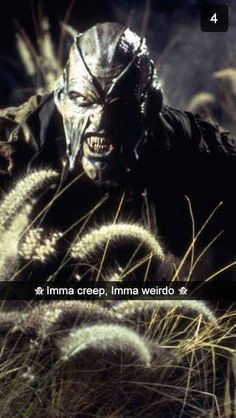 The Creeper - Jeepers Creepers