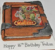world of warcraft cake - Recherche Google