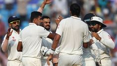Subsequent to losing the both arrangement twenty and after that one day the Indian cricket group has returned firmly releasing every one of the evil presences. India has won the test arrangement 3-0 asserting the title. They now move second to the spot.The first test a standout amongst the most essential as it was the way everything started.