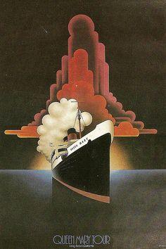 Via truity1967 #vintage #travel #poster