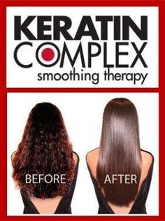Keratin Complex Treatment (not straightening but reduces frizz by 90% and repairs your hair!!!!!)