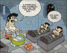 Feyzi; Türk vampir     plus.google.com/ - gokhan etker - #etker #Feyzi #gokhan #plusgooglecom #Türk #vampir Laugh Out Loud, Peanuts Comics, Family Guy, Lol, Cartoon, Fictional Characters, Kara, Google, Cartoons