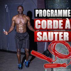 Vous chercher à perdre du poids et augmenter votre endurance. Découvrez dans cet article 2 programmes de corde à sauter pour atteindre vos objectifs efficacement.
